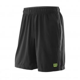 "Pánské tenisové šortky Wilson UWII Woven 8"" black"