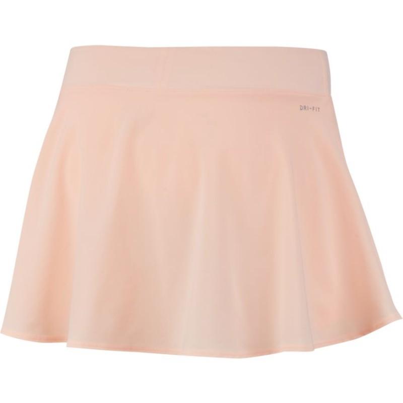 e97bb910e5a Dámská tenisová sukně Nike Flex Pure CRIMSON TINT - Tenissport Březno