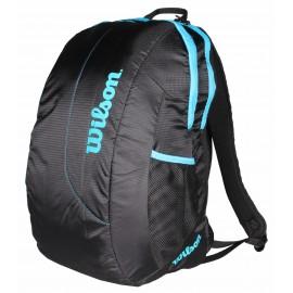Tenisový batoh Wilson Team blue/black