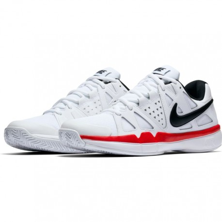 Pánská tenisová obuv Nike Air Vapor Advantage white