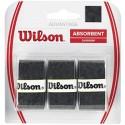 Omotávka Wilson Advantage 3PK black
