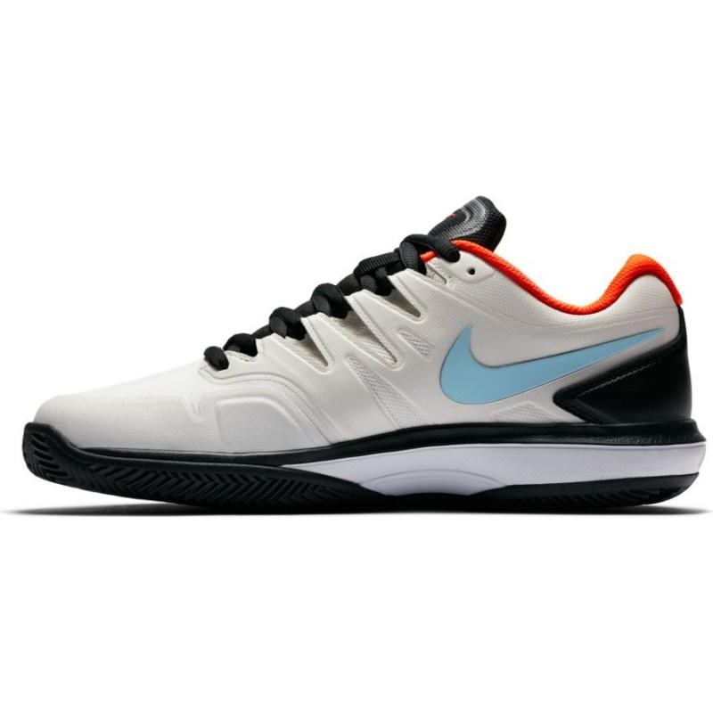 ... Pánská tenisová obuv Nike Air Zoom Prestige Clay PHANTOM ... fc67b8434fa
