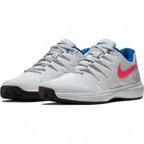 Dámská tenisová obuv Nike Air Zoom Prestige Clay white - Tenissport ... ac7354eb269