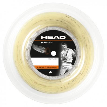 Tenisový výplet HEAD Master 1,40 200m