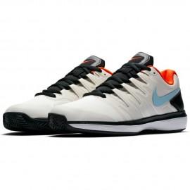 Dětská tenisová obuv Nike Air Zoom Prestige  Clay PHANTOM