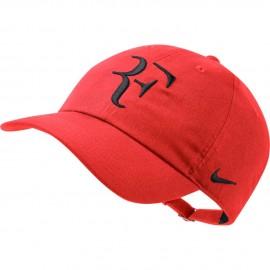 Kšiltovka Nike RF AeroBill H86 HABANERO RED