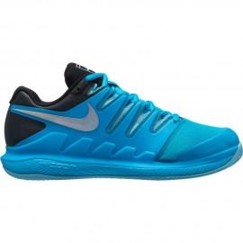 Dámská tenisová obuv  Nike Air Zoom Vapor X Clay LT BLUE FURY