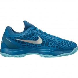 Pánská tenisová obuv Nike Air Zoom Cage 3 Clay GREEN ABYSS