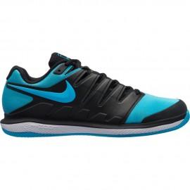 Pánská tenisová obuv Nike Air Zoom Vapor X Clay BLACK/GAMMA BLUE