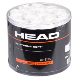 Omotávka HEAD Xtreme Soft white X60
