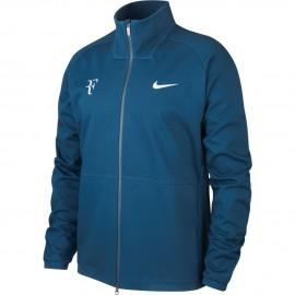 Pánská tenisová bunda Nike RF BLUE FORCE