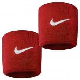 Potítka Nike Swoosh varsity red