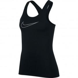 Dámské tílko Nike Pro Tank Vcty black
