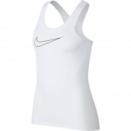 Dámské tílko Nike Pro Tank Vcty white