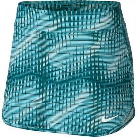 Dámská tenisová sukně Nike Pure BLUE FORCE/WHITE