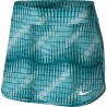 Dámská tenisová sukně Nike Pure PURPLE SLATE/WHITE