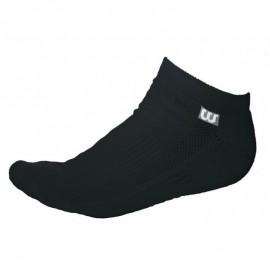 Pánské tenisové ponožky Wilson RCC black 3páry
