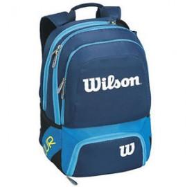 Tenisový batoh Wilson Tour V Medium blue