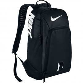 Batoh Nike Alpha Rev black/white