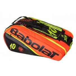 Tenisová taška Babolat Pure RH X12 Decima FO