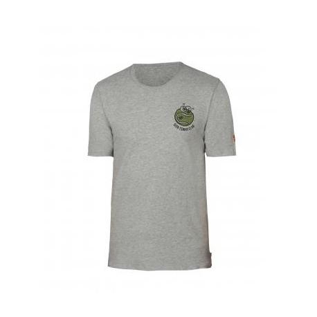 Dětské tenisové tričko Nike Sick Em grey