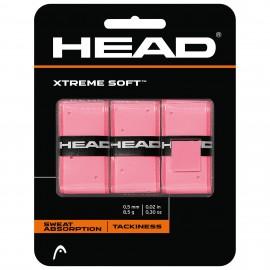 Tenisová omotávka HEAD Xtreme Soft pink