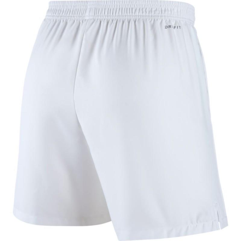 c70f77e1894 Pánské tenisové šortky Nike Court Dry 7´ WHITE - Tenissport Březno