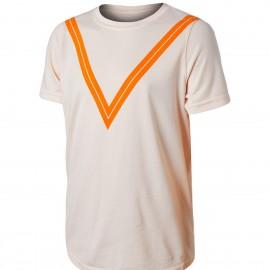 Chlapecké tenisové tričko Nike RF GUAVA ICE