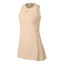 Dámské tenisové šaty Nike Dry Slam GUAVA ICE