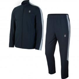 Pánská souprava Nike  Woven Warm-Up DARK OBSIDIAN