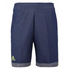 Pánské tenisové šortky adidas Bermuda Blue