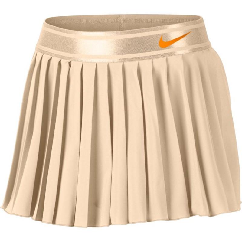 1367b9547355 Dívčí tenisová sukně Nike Victory GUAVA ICE ORANGE PEEL - Tenissport ...