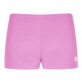 Dívčí tenisové šortky Poivre Blanc Sakura pink