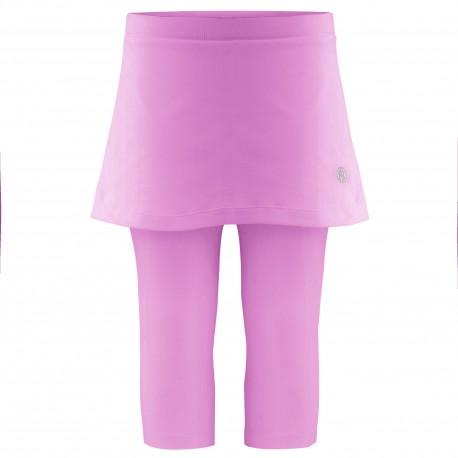 Dívčí tenisové legíny Poivre Blanc sakura pink