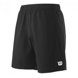 Pánské tenisové šortky Wilson Team 8 black
