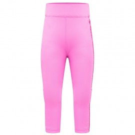 Dětské elastické kalhoty Poivre Blanc sakura pink