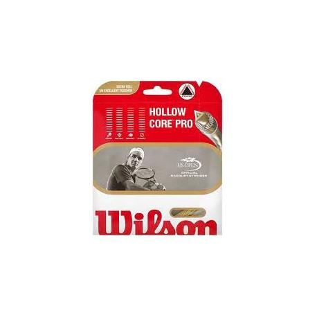 Tenisový výplet Wilson Hollow Core Pro /Set 12.2m