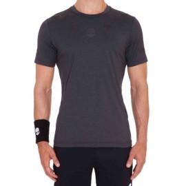 Pánské tričko Hydrogen Reflex Stars black