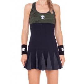 Dámské tenisové šaty Hydrogen Tech Camo  Camouflage
