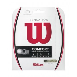 Tenisový výplet Wilson Sensation 1,30 12.2 m