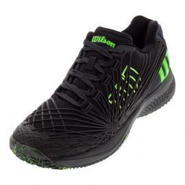Pánská tenisová obuv Wilson Kaos Black