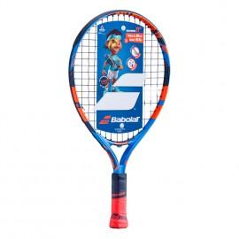Dětská tenisová raketa Babolat Ballfighter 17
