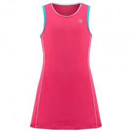 Dívčí tenisové šaty Poivre Blanc pink