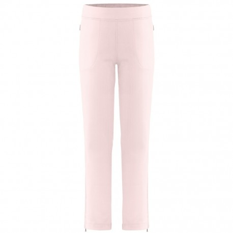 Dívčí tenisové kalhoty Poivre Blanc angel pink