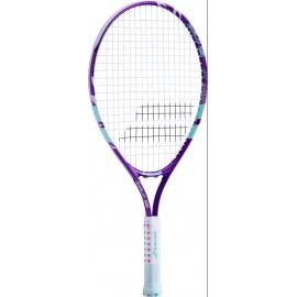 Dětská tenisová raketa Babolat B´Fly 23