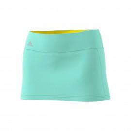 Tenisová sukně adidas Advantage green