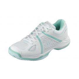 Dámská tenisová obuv Wilson NVISION White