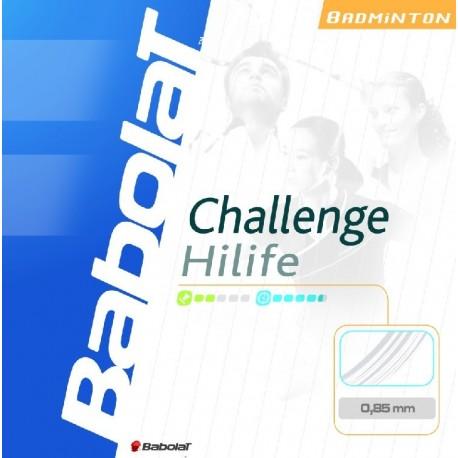 Babolat Challenge HiLife / Set 10,20 m