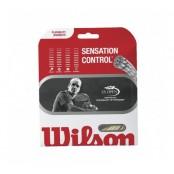 Tenisový výplet Wilson Sensation Control 16  12.2 m