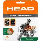 Squashový výplet HEAD Evolution Pro 1.30/16 10m
